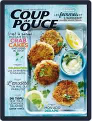 Coup De Pouce (Digital) Subscription April 1st, 2017 Issue