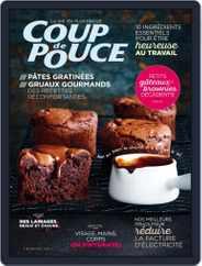 Coup De Pouce (Digital) Subscription February 1st, 2017 Issue
