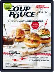 Coup De Pouce (Digital) Subscription January 1st, 2017 Issue