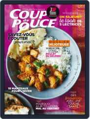 Coup De Pouce (Digital) Subscription September 29th, 2016 Issue