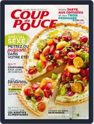 Coup De Pouce (Digital) Subscription July 7th, 2016 Issue