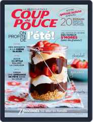 Coup De Pouce (Digital) Subscription July 1st, 2016 Issue