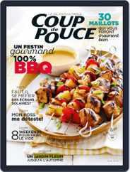 Coup De Pouce (Digital) Subscription June 1st, 2016 Issue