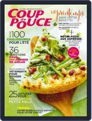 Coup De Pouce (Digital) Subscription May 1st, 2016 Issue