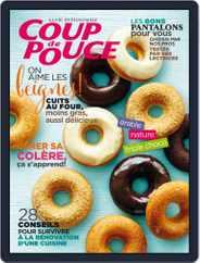 Coup De Pouce (Digital) Subscription April 1st, 2016 Issue