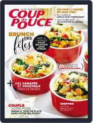 Coup De Pouce (Digital) Subscription January 1st, 2016 Issue