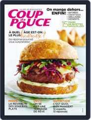 Coup De Pouce (Digital) Subscription June 1st, 2015 Issue