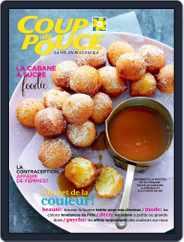 Coup De Pouce (Digital) Subscription April 1st, 2015 Issue