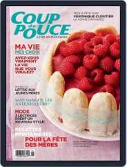 Coup De Pouce (Digital) Subscription April 3rd, 2013 Issue