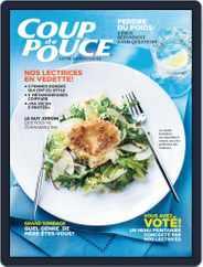 Coup De Pouce (Digital) Subscription March 6th, 2013 Issue