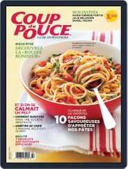 Coup De Pouce (Digital) Subscription February 6th, 2013 Issue
