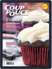 Coup De Pouce (Digital) Subscription January 9th, 2013 Issue