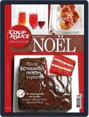Coup De Pouce (Digital) Subscription November 7th, 2012 Issue