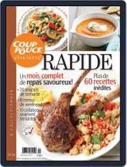 Coup De Pouce (Digital) Subscription August 30th, 2012 Issue