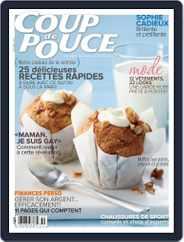 Coup De Pouce (Digital) Subscription August 29th, 2012 Issue