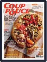 Coup De Pouce (Digital) Subscription August 1st, 2012 Issue
