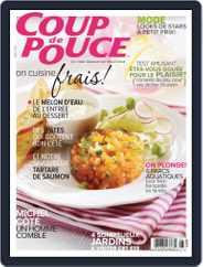 Coup De Pouce (Digital) Subscription June 27th, 2012 Issue