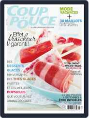Coup De Pouce (Digital) Subscription May 30th, 2012 Issue