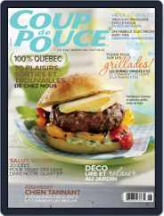 Coup De Pouce (Digital) Subscription May 10th, 2012 Issue