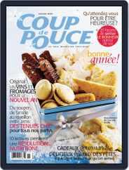 Coup De Pouce (Digital) Subscription April 19th, 2012 Issue