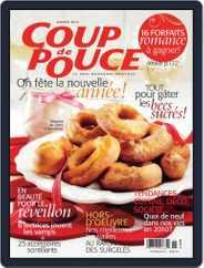 Coup De Pouce (Digital) Subscription April 15th, 2012 Issue