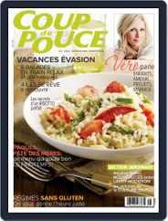 Coup De Pouce (Digital) Subscription March 28th, 2012 Issue