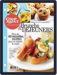 Coup De Pouce (Digital) Subscription March 22nd, 2012 Issue