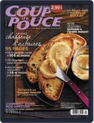 Coup De Pouce (Digital) Subscription March 2nd, 2012 Issue