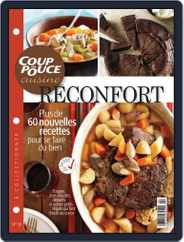 Coup De Pouce (Digital) Subscription February 2nd, 2012 Issue