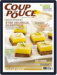 Coup De Pouce (Digital) Subscription February 1st, 2012 Issue