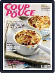 Coup De Pouce (Digital) Subscription January 4th, 2012 Issue
