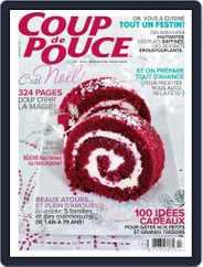 Coup De Pouce (Digital) Subscription November 4th, 2011 Issue