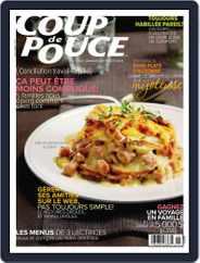 Coup De Pouce (Digital) Subscription October 6th, 2011 Issue