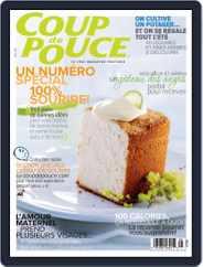Coup De Pouce (Digital) Subscription March 30th, 2011 Issue