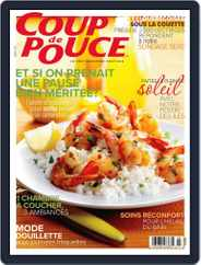Coup De Pouce (Digital) Subscription February 2nd, 2011 Issue