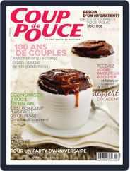 Coup De Pouce (Digital) Subscription December 29th, 2010 Issue