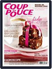Coup De Pouce (Digital) Subscription December 1st, 2010 Issue