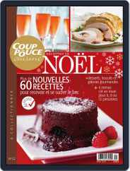 Coup De Pouce (Digital) Subscription November 10th, 2010 Issue