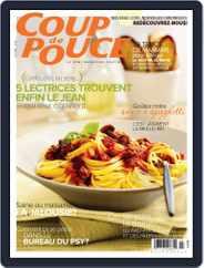 Coup De Pouce (Digital) Subscription September 8th, 2010 Issue