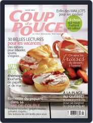Coup De Pouce (Digital) Subscription June 2nd, 2010 Issue