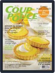 Coup De Pouce (Digital) Subscription April 7th, 2010 Issue