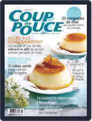 Coup De Pouce (Digital) Subscription March 3rd, 2010 Issue