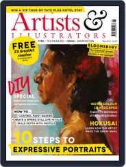 Artists & Illustrators (Digital) Subscription March 24th, 2017 Issue