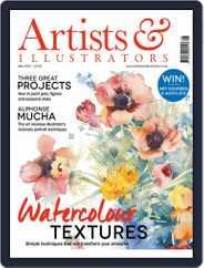 Artists & Illustrators (Digital) Subscription March 26th, 2015 Issue
