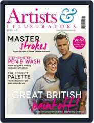 Artists & Illustrators (Digital) Subscription February 26th, 2015 Issue