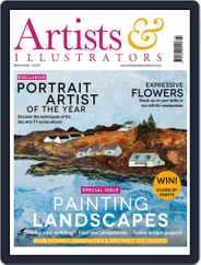 Artists & Illustrators (Digital) Subscription January 29th, 2015 Issue