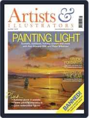 Artists & Illustrators (Digital) Subscription May 22nd, 2014 Issue