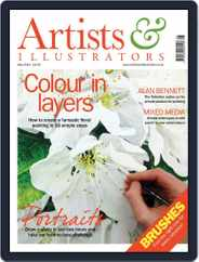 Artists & Illustrators (Digital) Subscription March 27th, 2014 Issue