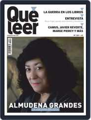 Que Leer (Digital) Subscription January 28th, 2020 Issue