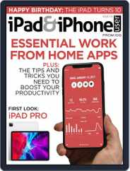 iPad & iPhone User (Digital) Subscription April 1st, 2020 Issue